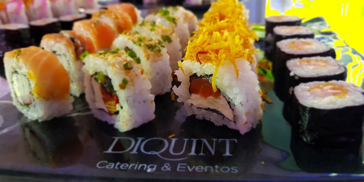 Diquint Catering 16