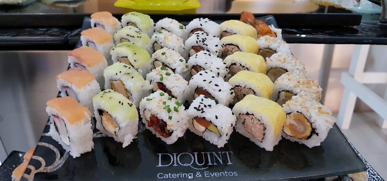 Diquint Catering 30